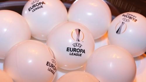 Определены все участники исостав корзин Лиги Европы