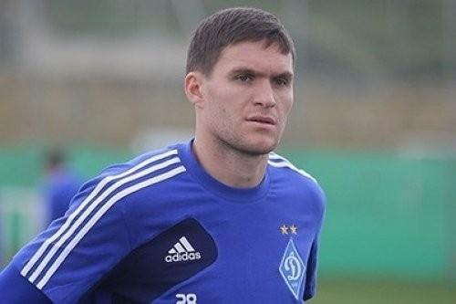 Украинский футболист Евгений Селин отказался переходить в русский клуб
