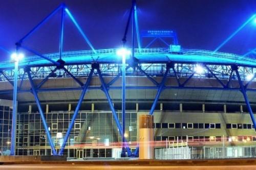 Центральный матч следующего тура Премьер-лиги «Шахтер»— «Динамо» состоится вХарькове