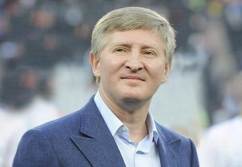 Ахметов: «Меня не тревожит, что Шевченко кум президента ФФУ»