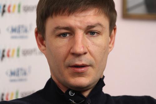 Богдан Бутко: сборная Украины будет играть в хороший атакующий футбол