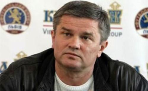 Сборная Украины будет играть в хороший атакующий футбол— Богдан Бутко