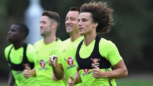 Бранислав Иванович может покинуть «Челси»