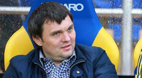 Финал Кубка Украины может пройти вХарькове