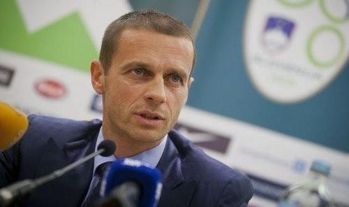 Инфантино объявил, что нелоббировал Чеферина напост руководителя УЕФА
