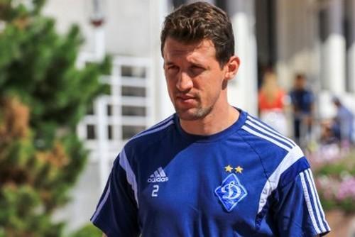 Защитник Динамо выбыл на неизвестный срок