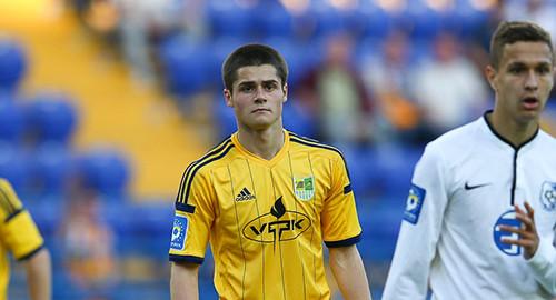 Прошлый игрок «Металлиста U-21» признался вучастии вдоговорном матче