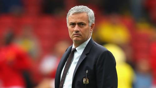 Жозе Моуринью проиграл три матча подряд впервый раз с2006 года