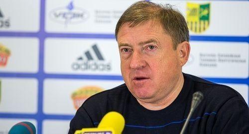 Клуб изЛиги чемпионов хочет пригласить украинского специалиста напост основного тренера