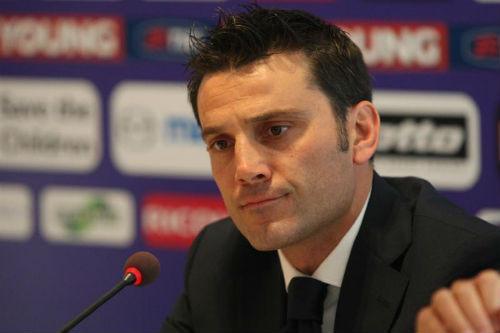 «Милан» обыграл «Лацио» вдомашнем матче чемпионата Италии