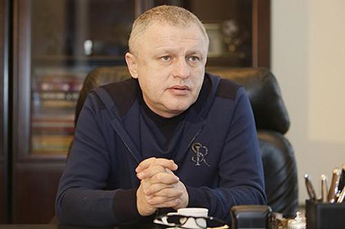С.Ребров получил карт-бланш навведение всостав «Динамо» молодежи— И.Суркис