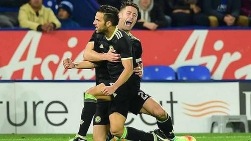 """Конте: «Матч против """"Арсенала"""" будет особым для Фабрегаса»"""