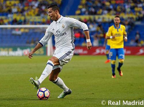 «Лас-Пальмас» и«Реал» невыявили победителя