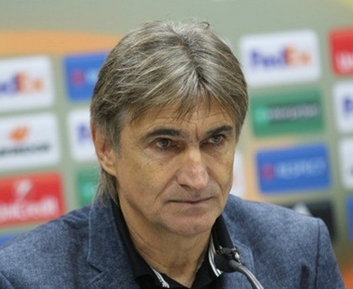 Дубль Девича принёс победу «Рубину» над «Амкаром»