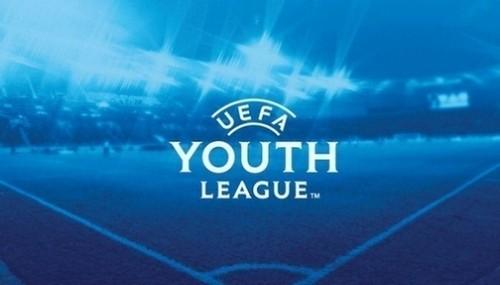 Футбол юношеская лига уефа