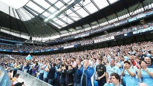 В субботу Манчестер Сити представит новую эмблему клуба