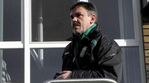 «Карпати» оголосили ім'я нового головного тренера