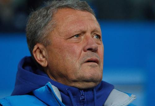Тренер «Днепра» Маркевич летом мог возглавить французский клуб— агент