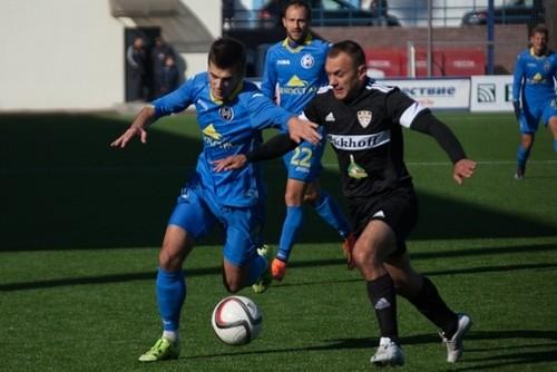 БАТЭ добывает Суперкубок Беларуси обыгрывая Шахтер