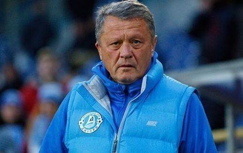 Мирон МАРКЕВИЧ: «Нет смысла начинать новый сезон в Днепре»