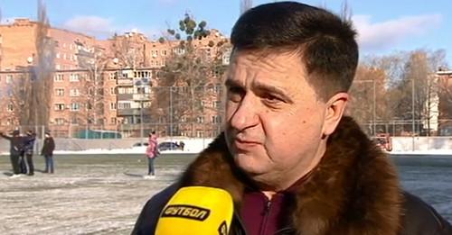 «Динамо» вышло вполуфинал Кубка Украины