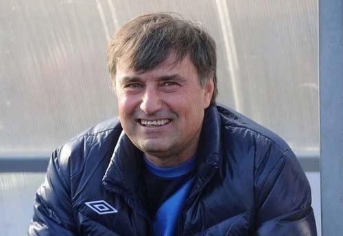 fcenergiya.com.ua. Олег Федорчук