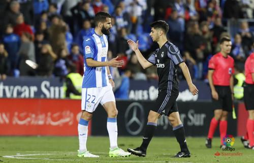 «Реал» и«Атлетико» невыявили победителя
