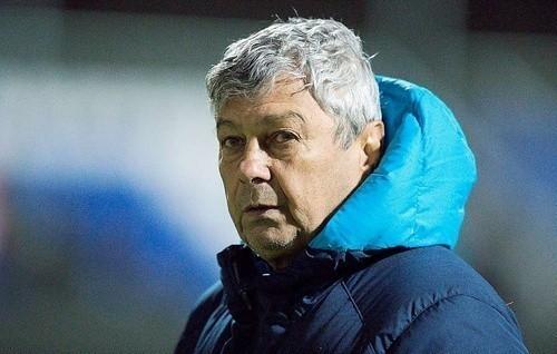«Зенит» уволит Луческу вслучае поражения от«Спартака»