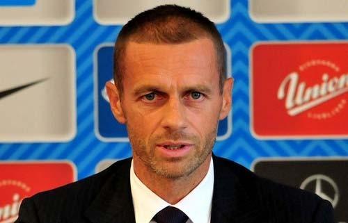 Руководитель УЕФА назвал верным решение перенести матчЛЧ «Боруссия»