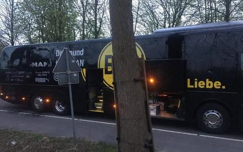Взрывы вДортмунде признаны терактом, схвачен подозреваемый
