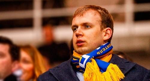 УКернеса заступились за русского сенатора— «крымнашиста»