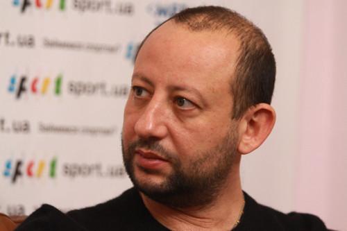 Владимир Генинсон: Суперкубок Украины должен превратиться в что-то неповторимое