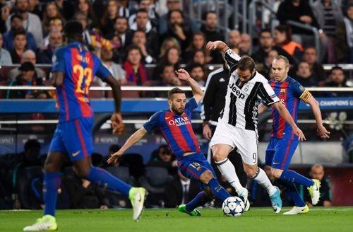 Ювентусу лучше сыграть вполуфинале сМонако либо Реалом— Буффон