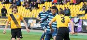 Александрия — Олимпик — 1:0. Видеообзор матча