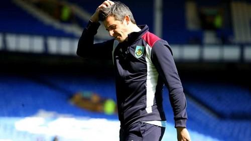 Полузащитник английскогоФК «Бернли» Джоуи Бартон дисквалифицирован наполтора года заставки