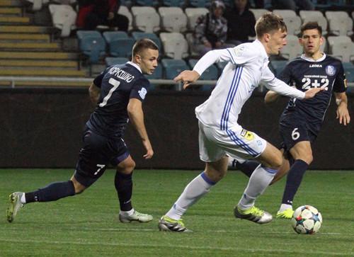 Ярмоленко установил неповторимый рекорд вматче против «Черноморца»