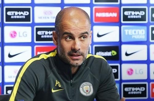 «Манчестер Сити» на собственном поле разгромил «Кристал Пэлас» сосчётом 5:0