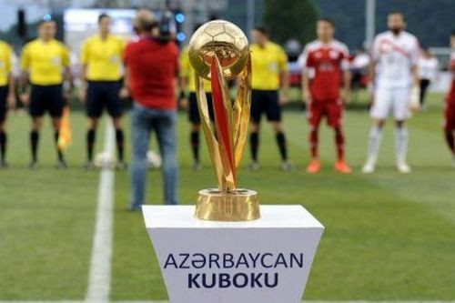 Габала Григорчука проиграла финал Кубка Азербайджана Карабаху