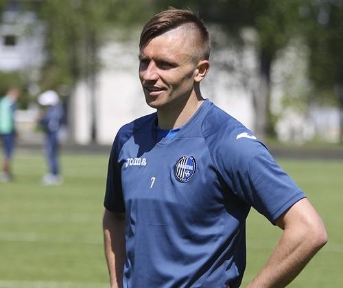 «Олимпик» победил «Черноморец» иприблизился к«бронзе» УПЛ