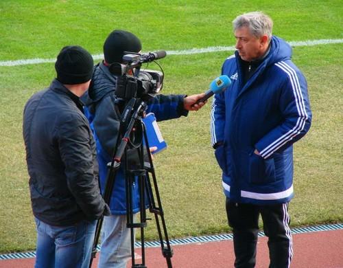 Болельщики футбольного «Ильичевца» проголосовали зановое название клуба