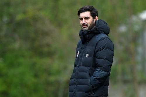 Фонсека: Шахтер— большой клуб, ияхочу продолжать выигрывать титулы