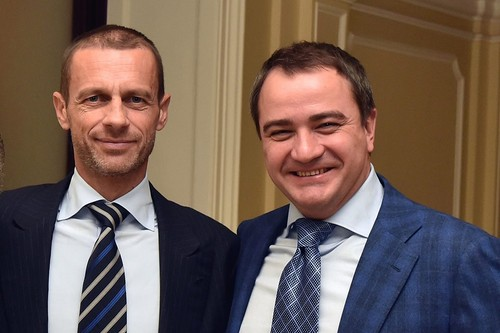 Президент ФФУ отримав престижну посаду у ФІФА