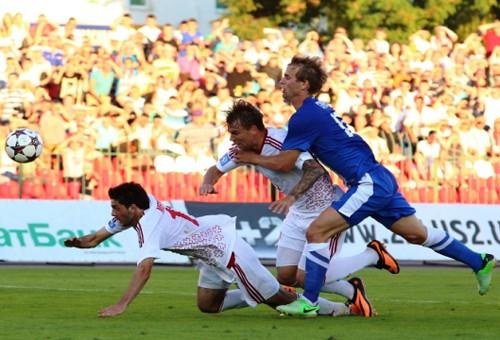 Михайленко: Днепру необходимо выиграть 2-3 матча, чтобы поймать кураж