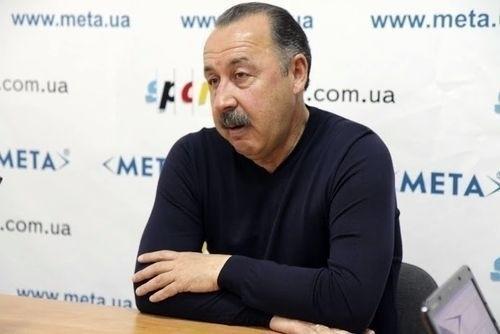Газаев: Нужно создать Евразийскую футбольную лигу