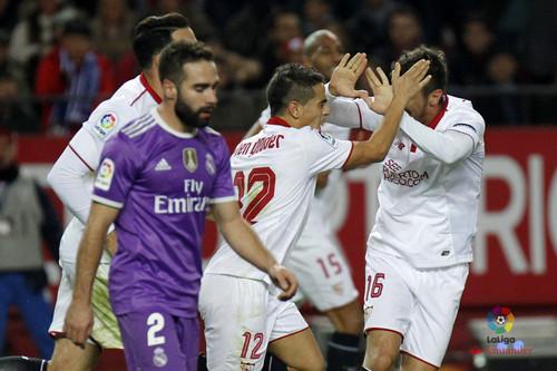 «Реал» установил рекорд, забив в62-ом матче подряд