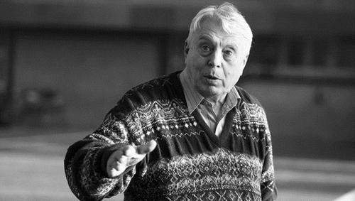 В столице России скончался известный спортивный комментатор Владимир Перетурин