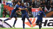Аякс — Манчестер Юнайтед — 0:2. Видео голов и обзор матча