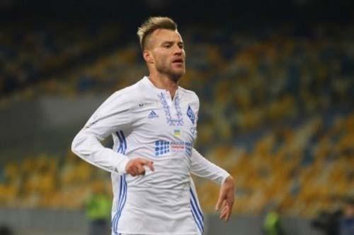 Фенербахче предложил Динамо и Шахтеру обмен Ярмоленко и Тайсона