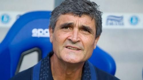 Днепр не расплатился с агентом Хуанде Рамоса в установленный ФИФА срок
