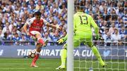 Арсенал — Челси — 2:1. Видеообзор матча